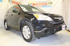 2007 Honda CR-V EX-L w/Navigation SUV