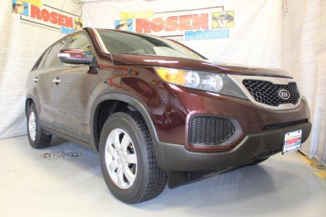 2013 Kia Sorento LX SUV