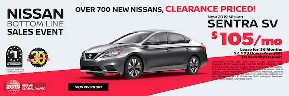 Rosen Nissan of Milwaukee | WI New and Used Nissan Dealer
