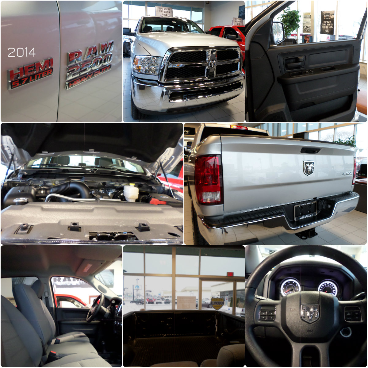 comfort and towing capacity is what makes the 2014 ram 2500 special roseville chrysler dodge. Black Bedroom Furniture Sets. Home Design Ideas