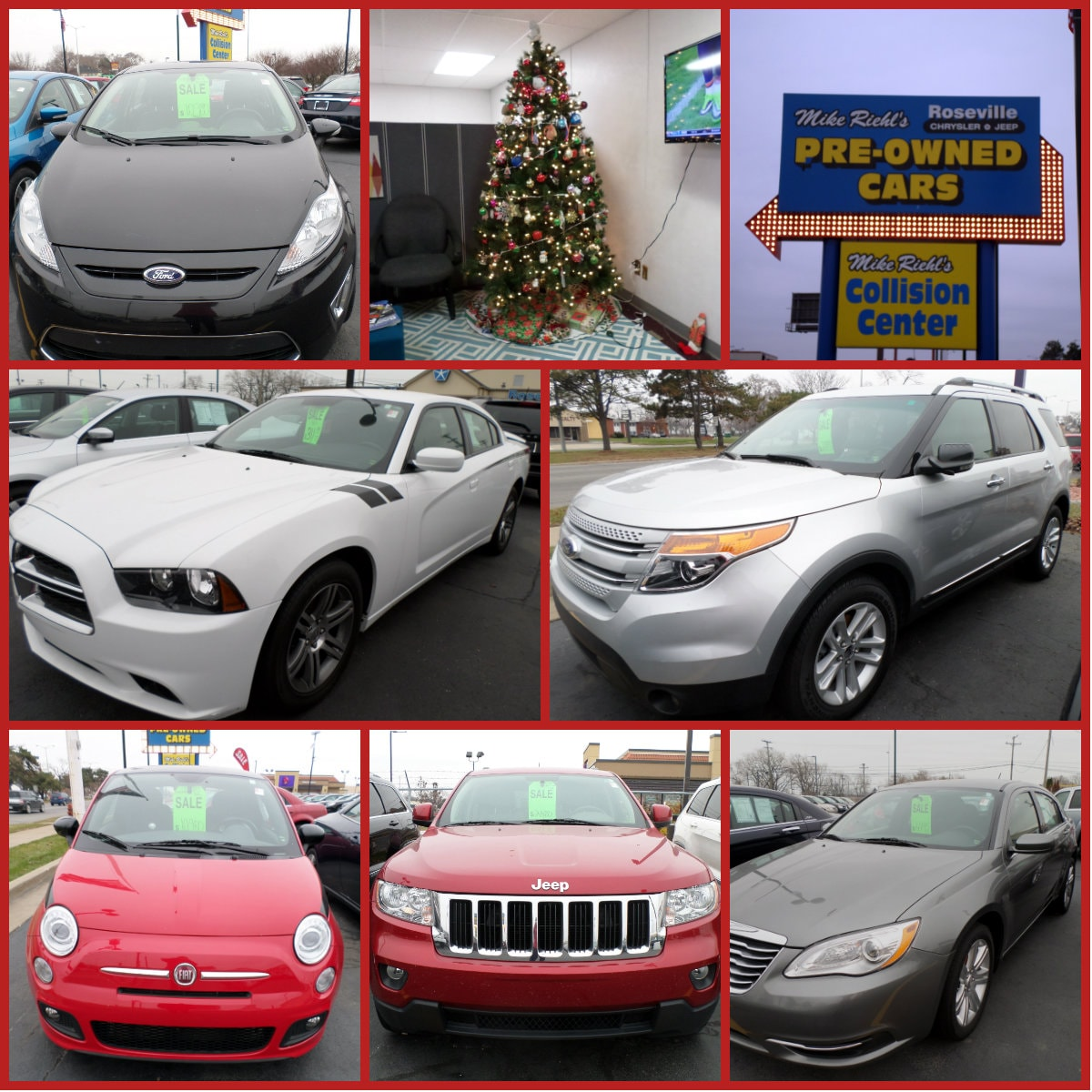 Mopar Fans: Get Your Holiday Shopping Done Here!