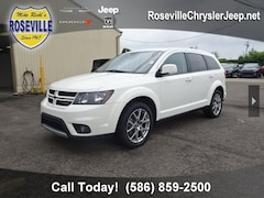 2016 Dodge Journey R/T SUV
