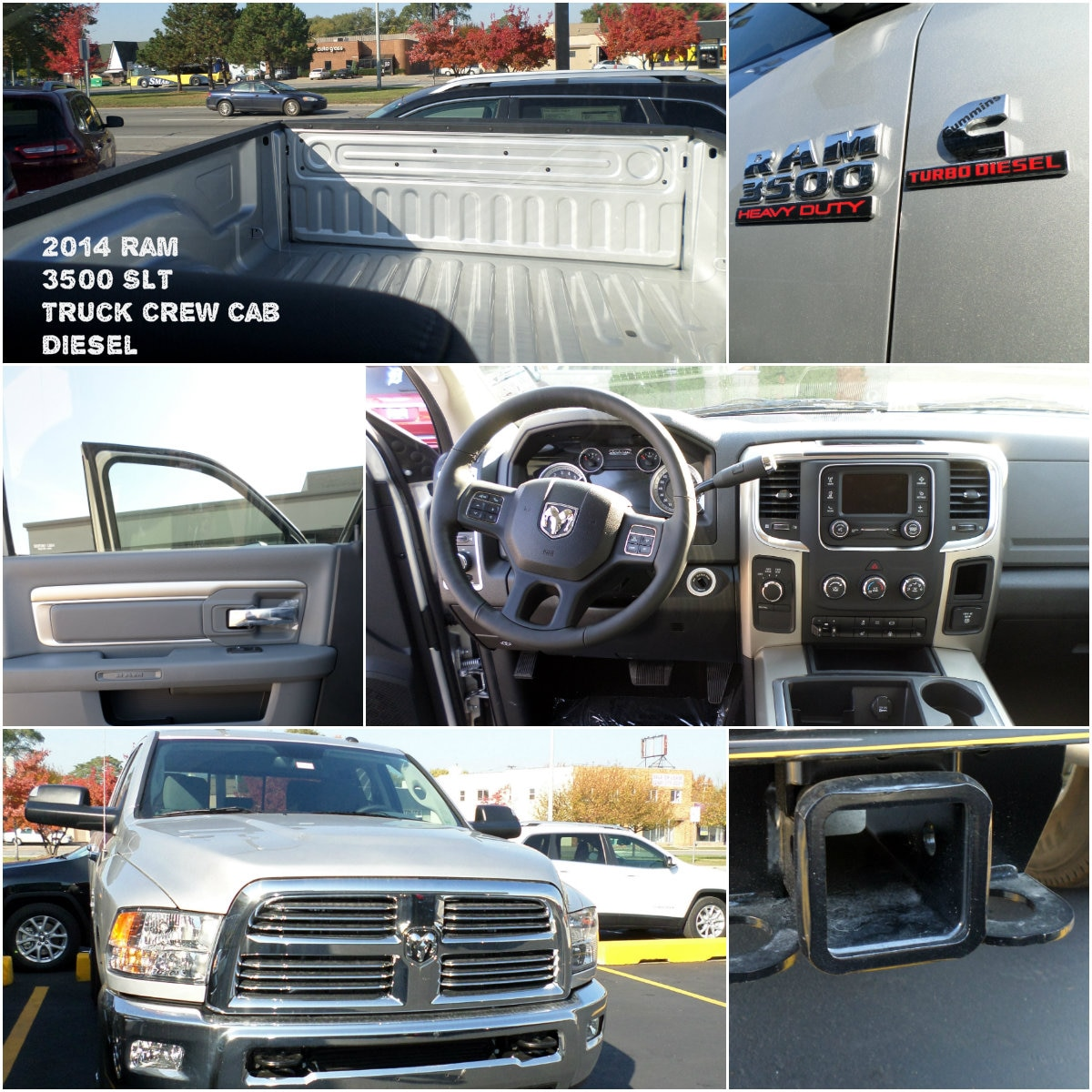 Exciting Facts About The 2014 Ram Heavy Duty 3500 All Cummins Turbo 2013 Dodge Diesel Fuel Filter 67l