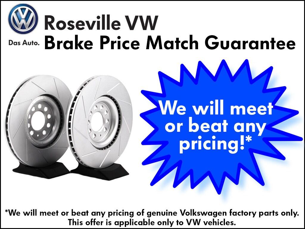 Volkswagen Auto Service Center Near Sacramento Ca Roseville Volkswagen
