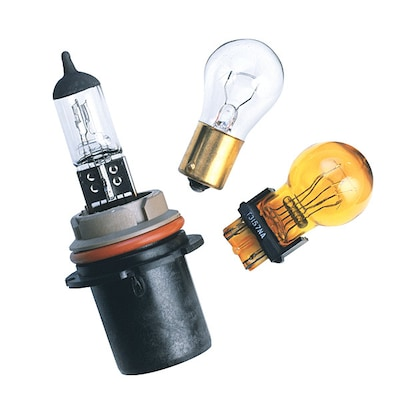 Interior or exterior bulbs replaced, starting at