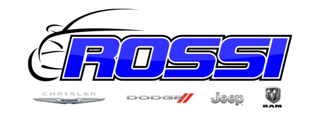 Rossi Chrysler Dodge Jeep Ram