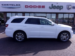 New 2019 Dodge Durango for sale in Southaven, MS
