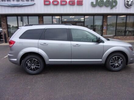 2018 Dodge Journey SE SUV