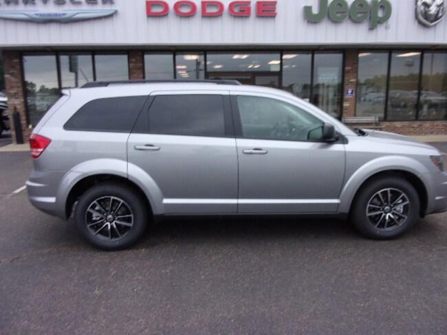 New 2018 Dodge Journey SE Sport Utility near Southaven, MS