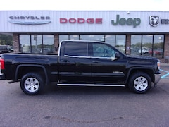 new car 2015 GMC Sierra 1500 SLE Truck Crew Cab for sale near Southaven