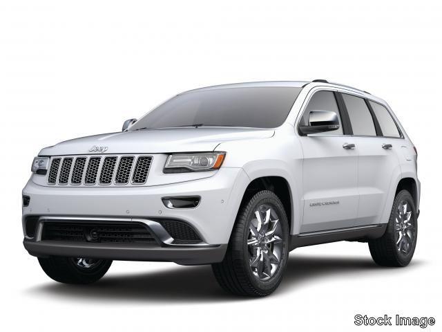 2018 Jeep Grand Cherokee 4x4 Laredo SUV