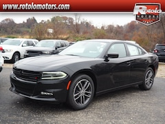 New 2019 Dodge Charger SXT AWD Sedan for sale or lease in Charleroi, PA