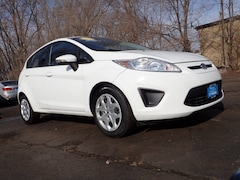 Featured used 2013 Ford Fiesta SE SE  Hatchback for sale in Arlington Heights, IL
