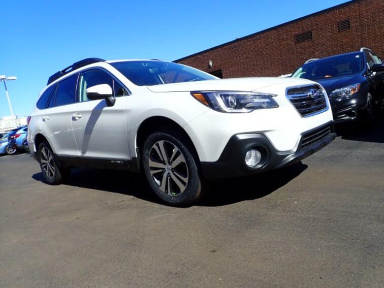New 2019 Subaru Outback 2.5i Limited SUV Arlington HeIghts