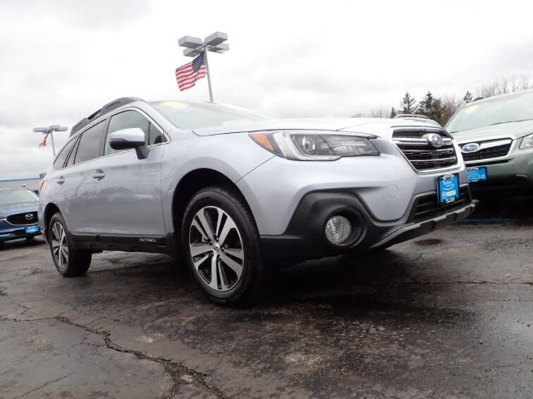 2019 Subaru Outback 2.5i Limited AWD 2.5i Limited  Crossover
