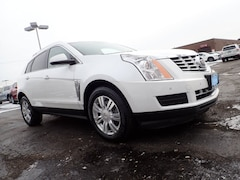2015 Cadillac SRX Luxury Collection AWD Luxury Collection  SUV