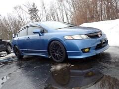 2010 Honda Civic EX EX  Sedan 5A