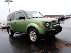 2007 Honda Element EX AWD EX  SUV 5A