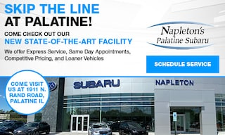 Skip the Line at Palatine