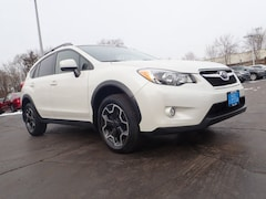 2014 Subaru XV Crosstrek 2.0i Limited AWD 2.0i Limited  Crossover