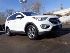 2013 Hyundai Santa Fe GLS AWD GLS  SUV