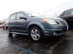 2007 Pontiac Vibe Base Wagon