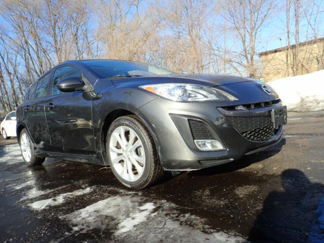 Used vehicles 2010 Mazda Mazda3 s Grand Touring s Grand Touring  Hatchback 5A for sale near you in Arlington Heights, IL