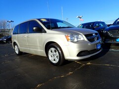 2013 Dodge Grand Caravan SE SE  Mini-Van