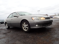 2001 LEXUS ES 300 Base Sedan