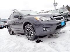 2013 Subaru XV Crosstrek 2.0i Premium AWD 2.0i Premium  Crossover CVT