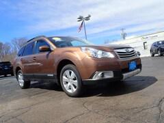 2011 Subaru Outback 3.6R Limited AWD 3.6R Limited  Wagon