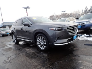 pre-owned vehicles 2016 Mazda CX-9 Grand Touring AWD Grand Touring  SUV for sale near you in Arlington Heights, IL