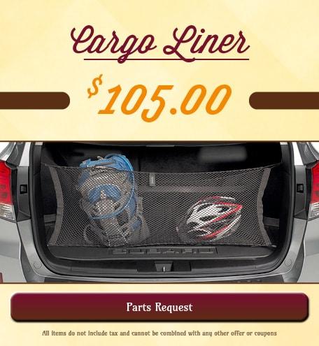Cargo Liner Special