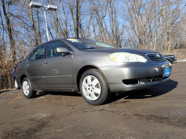 Used vehicles 2005 Toyota Corolla 4DR SDN LE Auto LE  Sedan for sale near you in Arlington Heights, IL