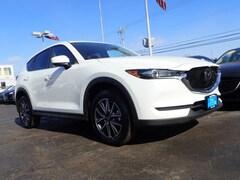 2018 Mazda CX-5 Touring AWD Touring  SUV