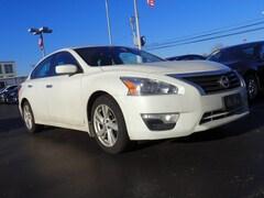 2013 Nissan Altima 2.5 SV 2.5 SV  Sedan