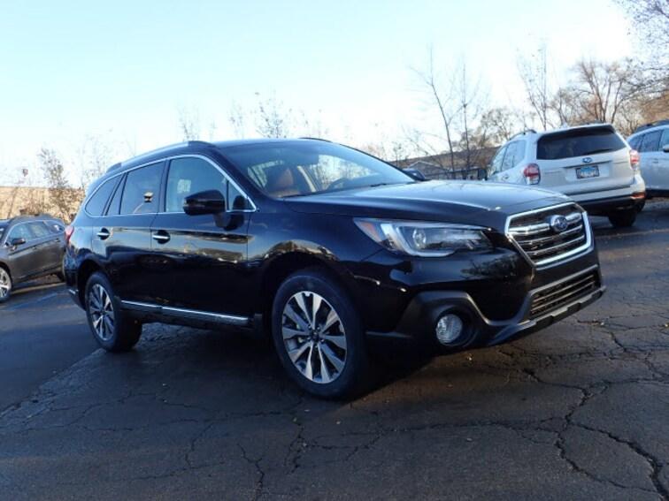 New 2019 Subaru Outback 2.5i Touring SUV Arlington HeIghts