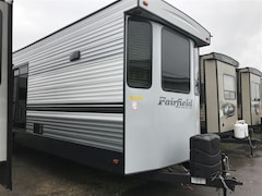 2017 Fairfield 240 FK -