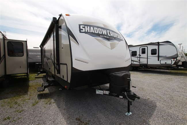 2019 SHADOW CRUISER 251 RKS -