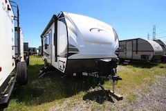2019 Solaire by Palomino 211 BH -