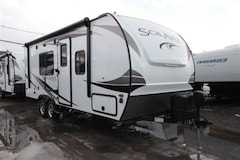 2019 Solaire by Palomino 202 RB -