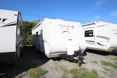 2006 JAY FEATHER 26 QS