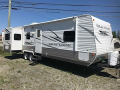 2012 Silver Creek 32RLS