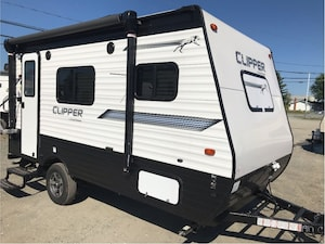 2019 Clipper 16FB deluxe