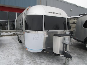 2018 AIRSTREAM 25RB INT-SERENITY