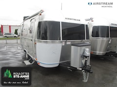2019 AIRSTREAM 19CB FLYING CLOUD