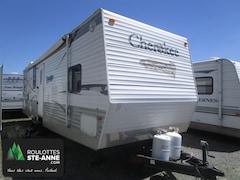 2007 CHEROKEE 31B