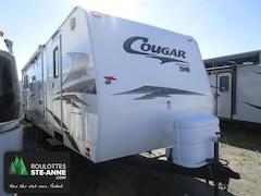 2008 Cougar Xlite 29RLS