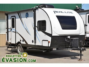 2018 REAL-LITE 178 LIQUIDATION $17,985