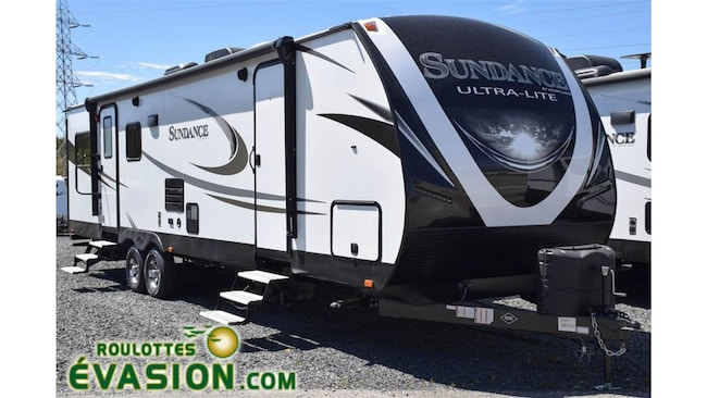 2019 SUNDANCE 283RB LIQUIDATION $34,985